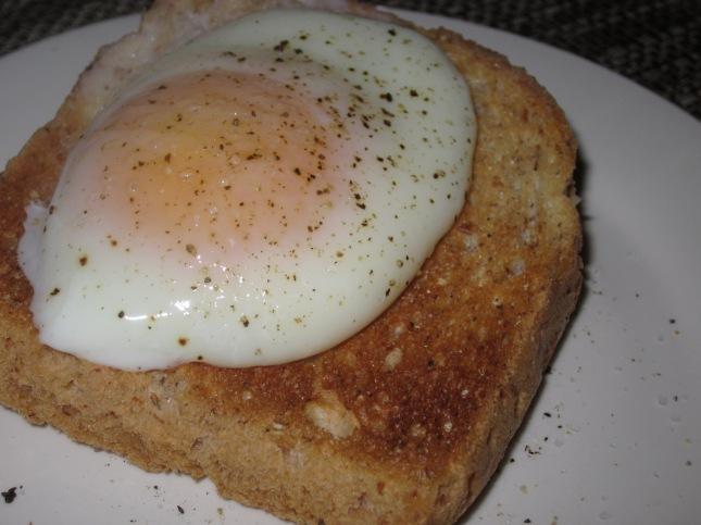 E' talmente buono che lo potete mangiare solo con sale e pepe! Una meraviglia della natura!