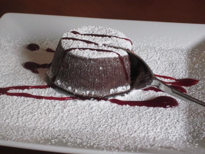 Tortino Cioccolato 2